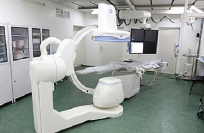 Рентгенологическое обследование