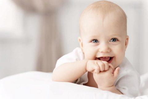 Сердечно-сосудистые изменения у детей