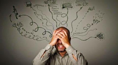 Стрессы значительно снижают иммунитет и плохо сказываются на половой функции в целом