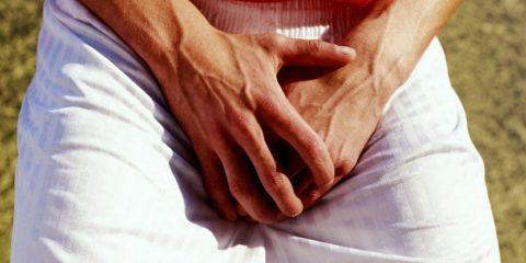 Заболевание, как правило, возникает по вине мужчины