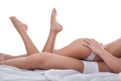 Болезнь не влияет на эрекцию, но затрудняет половой контакт