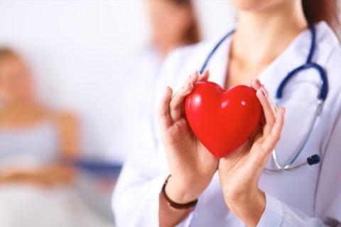 Здоровье сердца в руках каждого пациента, важно уделять внимание профилактике болезней ССС.