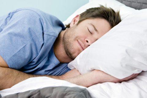 Здоровый сон – одна из необходимых составляющих полноценной жизни.