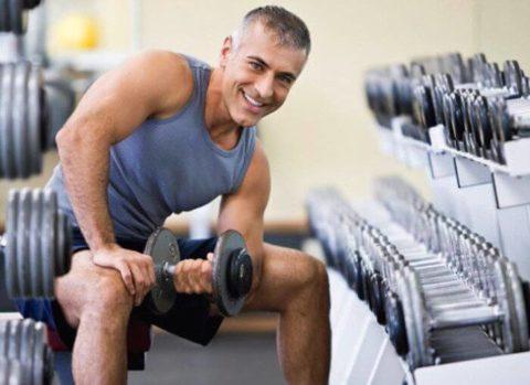 Бодибилдинг может спровоцировать проблемы со здоровьем
