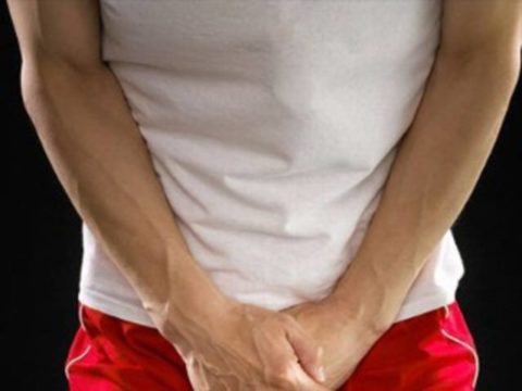 Боль в яичках – верный признак заболевания