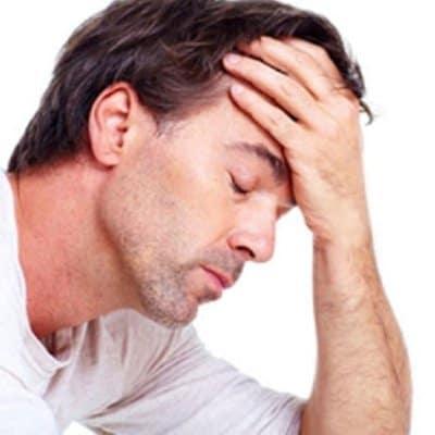 Частая головная боль
