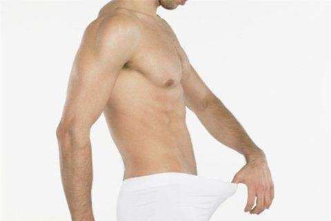 Чрезмерные физические нагрузки могут вызвать разрывы сосудов полового члена