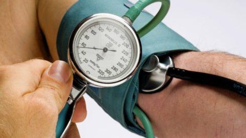 Давление у пациентов может опускаться до 60/40 мм рт. ст. и ниже
