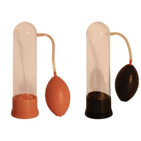 Использование помп или других интимных изделий может быть травмоопасно