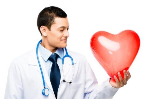 Какой врач поможет избавиться от проблем со здоровьем?