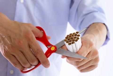 Курение при сосудистых заболеваниях крайне нежелательно