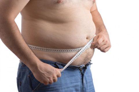 Лишний вес может стать причиной проблем со здоровьем
