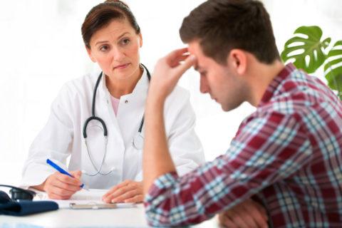 Любой вид терапии стоит согласовывать с доктором