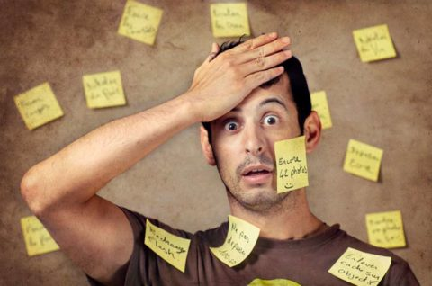 Плохая память и снижение умственных способностей – симптомы алкогольного поражения мозга