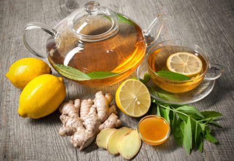 Польза лимона для организма человека.