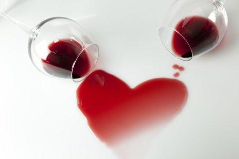 Предпочитая вино собственному здоровью, мы рискуем остаться ни с чем