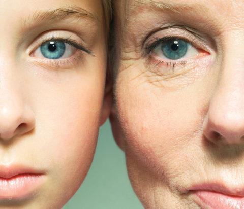Преждевременное старение кожи – результат купероза.