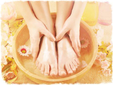 Прохладная вода – лучшее средство для самостоятельного снятия спазмов