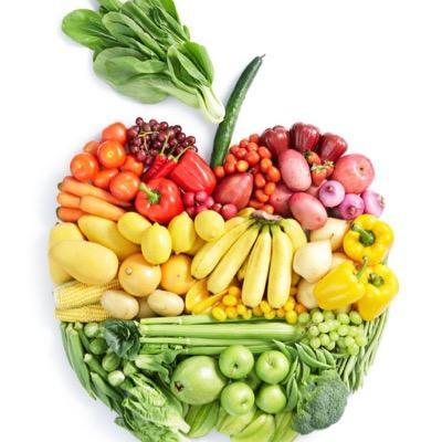 Следуйте принципам здорового питания