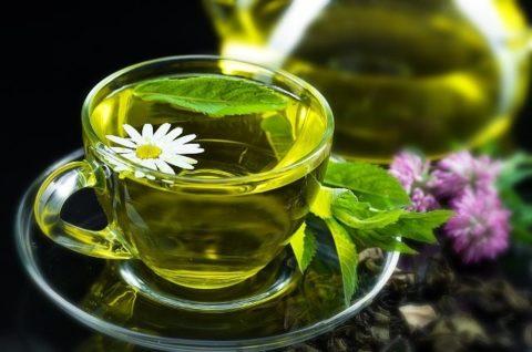 Сочетание зеленого чая и меда позволит добиться удивительных результатов.