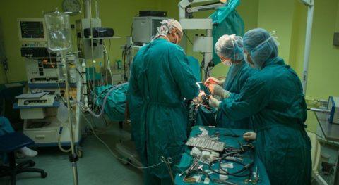 Сосудистый хирург