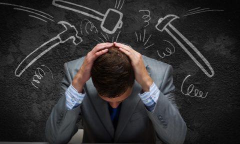 Стресс имеет крайне негативное влияние на здоровье