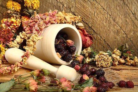 Употребление ягод, овощей и фруктов – отличный способ насытить организм витаминами.