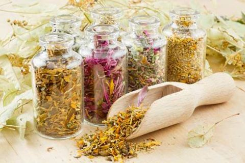 Упрощенный вариант фиточая можно использовать в качестве профилактического средства.
