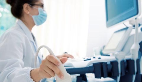 УЗИ – обязательное диагностическое исследование