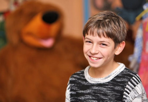В детском возрасте возможно отсрочка лечения