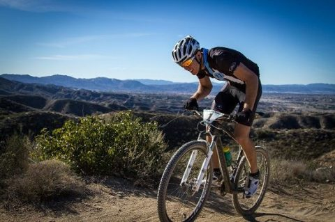 Велоспорт противопоказан