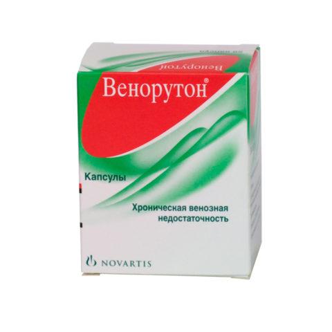 Венорутин