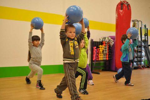 Занятия фитнесом – отличная профилактика