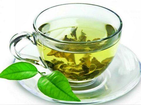 Зеленый чай является незаменимым источником антиоксидантов и других полезных веществ.
