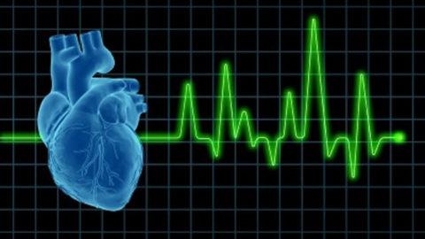 Алкоголь вызывает увеличение сердечных сокращений