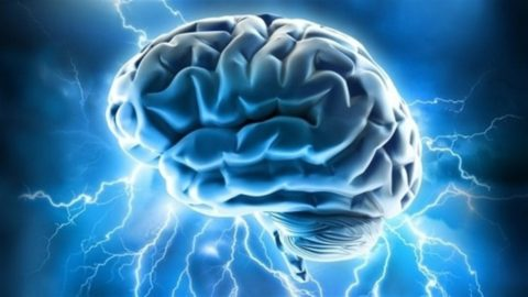 Атеросклеротическое поражение сосудов головного мозга.