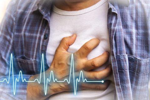Большая часть заболеваний системы кровообращения вызвана атеросклерозом