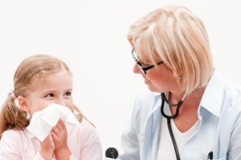 Для выявления причин патологии рекомендуется обратиться к врачу.