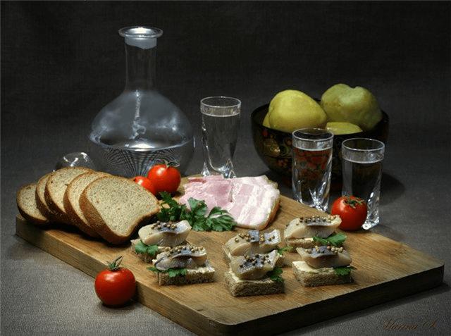 Жирная пища под запретом