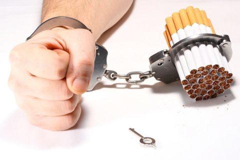 Если избавиться от никотиновой зависимости удастся, то на восстановление здоровья понадобятся не один год