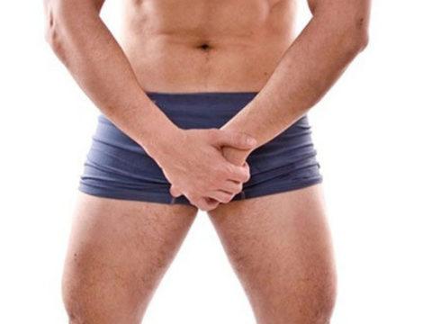 Гипоксия в яичках может привести к их атрофии