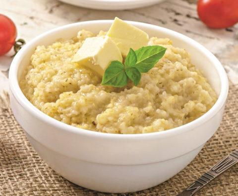 Главный секрет крепкого здоровья наших предков – употребление простых и полезных блюд.