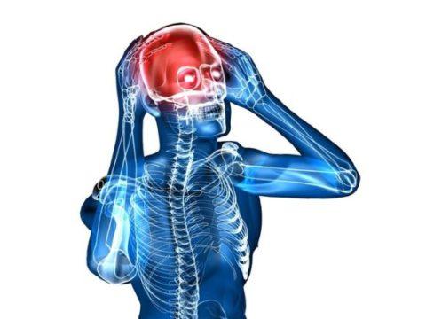 Головная боль – один из симптомов патологии