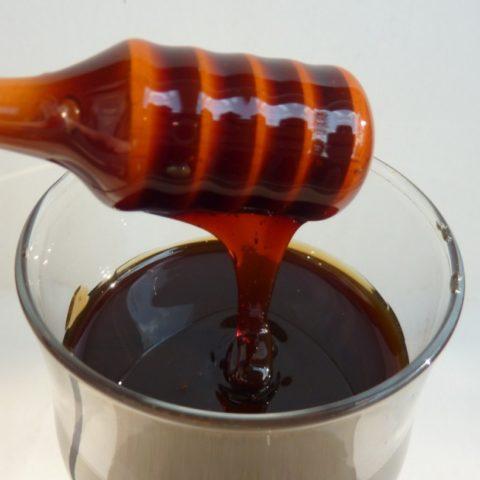 Гречишный мед наиболее полезен для сосудов и сердца