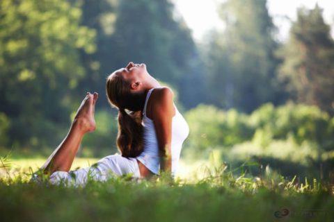 Избавиться от проблем с сосудами помогут здоровый образ жизни и народная медицина.