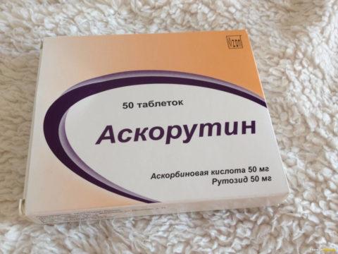 Как принимать средство для профилактики варикоза вен.