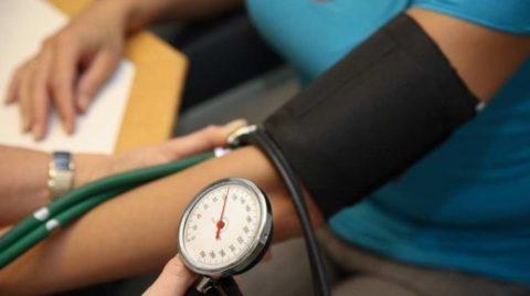 Повышение давления при кальцинозе аорты носит стойкий характер