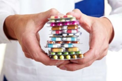 Препарат может эффективно дополнять действие других медикаментозных составов.