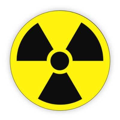 Радиационная