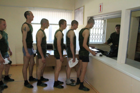 Результаты медкомиссии военкомата можно уточнить или оспорить в высших по рангу комиссиях